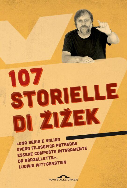 107 storielle di Zizek