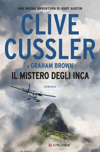 Il mistero degli Inca NUMA files - Le avventure di Kurt Austin e Joe Zavala