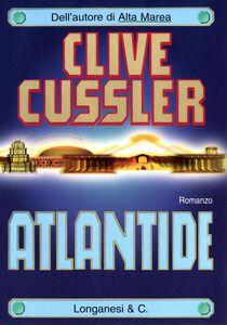 Atlantide Avventure di Dirk Pitt