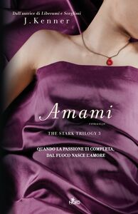 Amami The Stark Trilogy 3