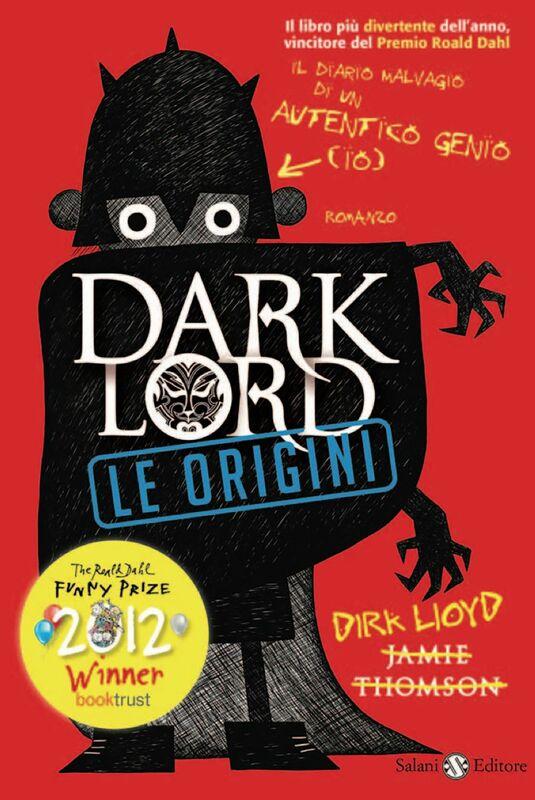 Dark Lord Le origini