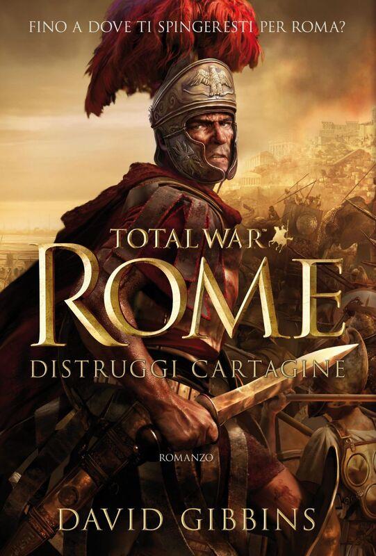 Total War  - Rome. Distruggi Cartagine