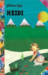 Heidi Le grandi storie per ragazzi