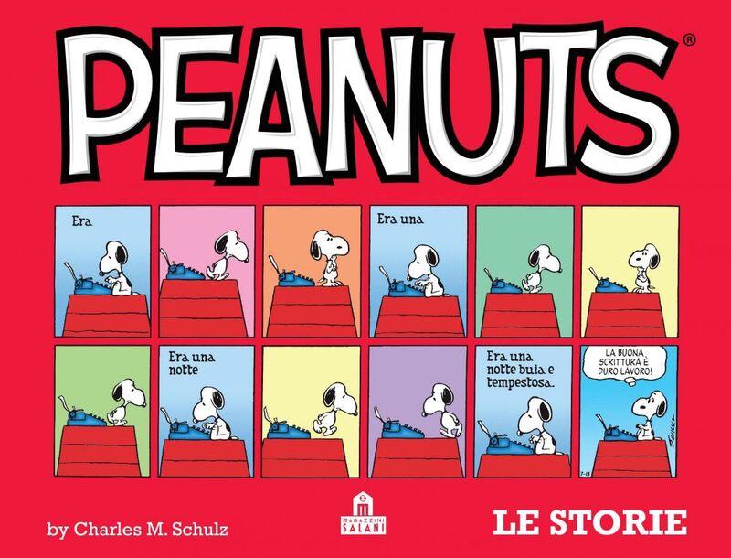 Peanuts - Le Storie - Volume 1