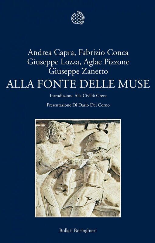 Alla fonte delle muse Introduzione alla civiltà greca
