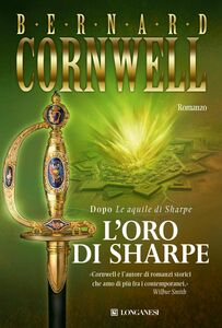 L'oro di Sharpe Le avventure di Richard Sharpe