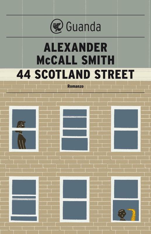 44 Scotland Street Una storia del 44 Scotland Street