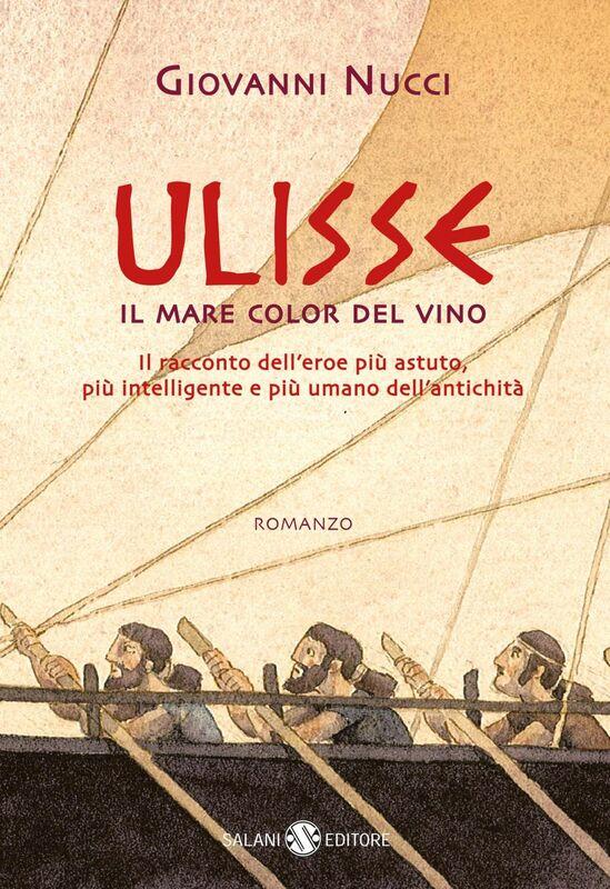 Ulisse e il mare color del vino