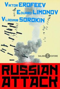 Russian Attack Antologia di racconti russi
