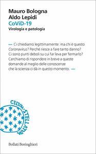 CoViD-19 Virologia e patologia