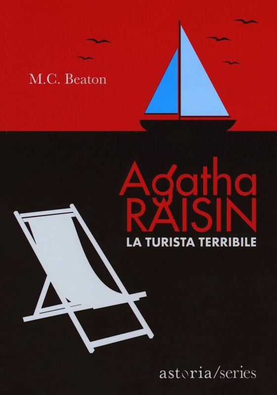 Agatha Raisin – La turista terribile
