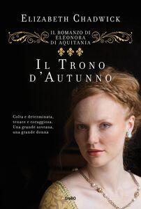 Il trono d'autunno Vol. 3