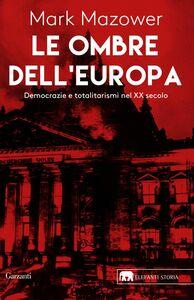 Le ombre dell'Europa