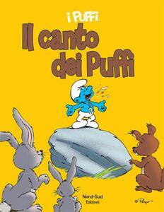 Puffi - Il canto dei puffi Storie illustrate