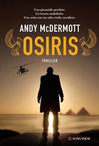 Osiris Un'avventura per l'archeologa Nina Wilde e per l'ex SAS Eddie Chase