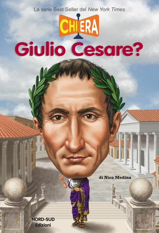 Chi era Giulio Cesare