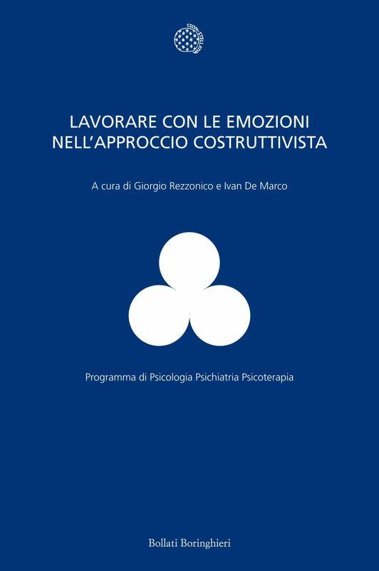 Lavorare con le emozioni nell'approccio costruttivista