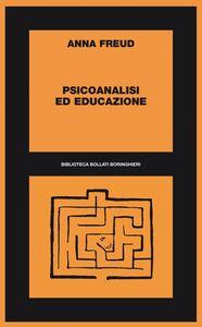 Psicoanalisi ed educazione 1943-66