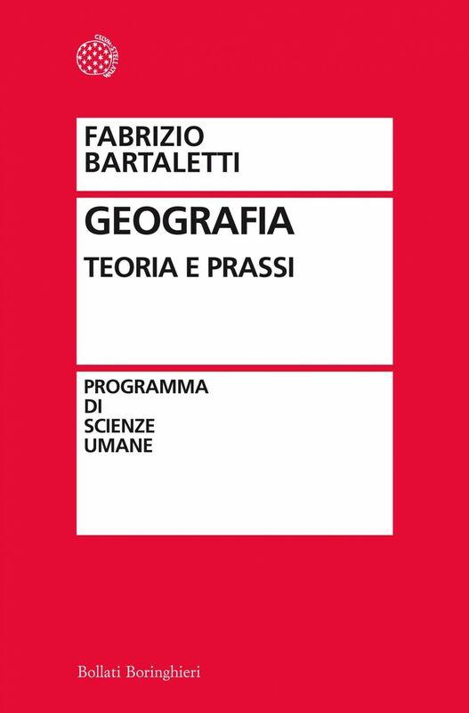 Geografia Teoria e prassi