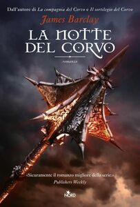 La notte del Corvo Le Cronache del Corvo [vol. 3]