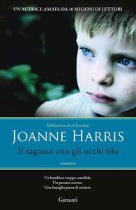 Il ragazzo con gli occhi blu