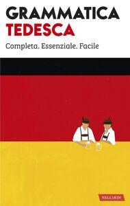 Grammatica tedesca Sintesi .zip