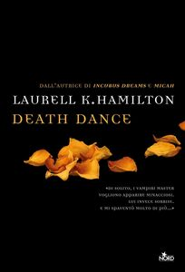 Death dance Un'avventura di Anita Blake