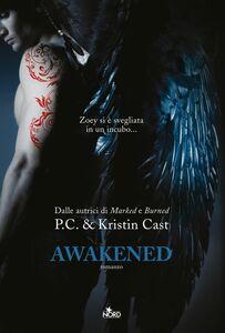 Awakened La Casa della Notte [vol. 8]
