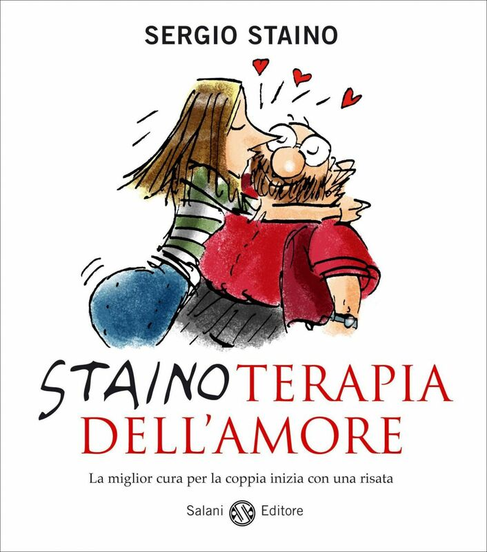 Stainoterapia dell'amore