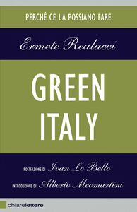 Green Italy Perché ce la possiamo fare