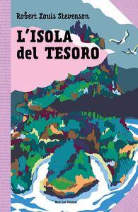 L'isola del tesoro Le grandi storie per ragazzi
