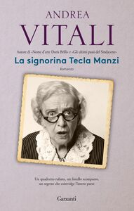La signorina Tecla Manzi