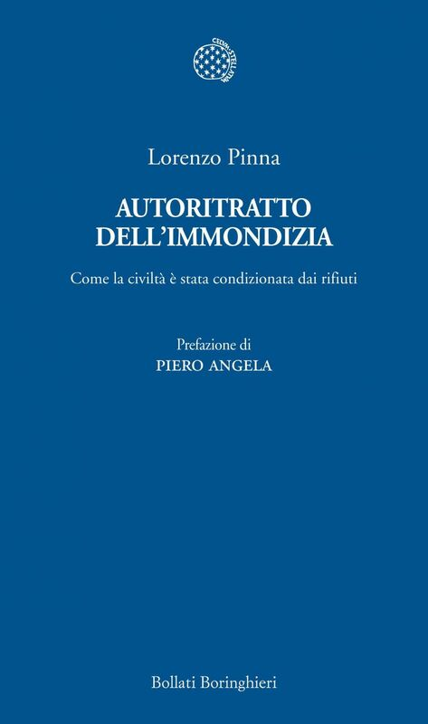 Autoritratto dell'immondizia
