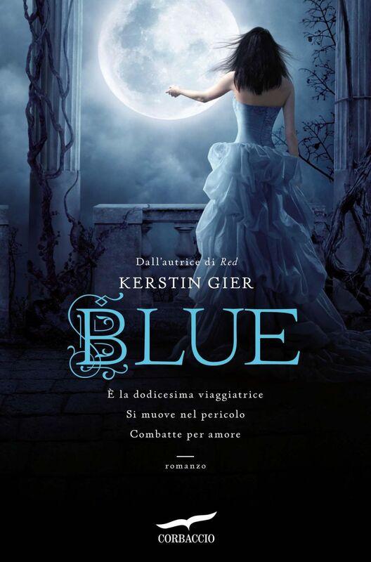 Blue Trilogia delle gemme 2