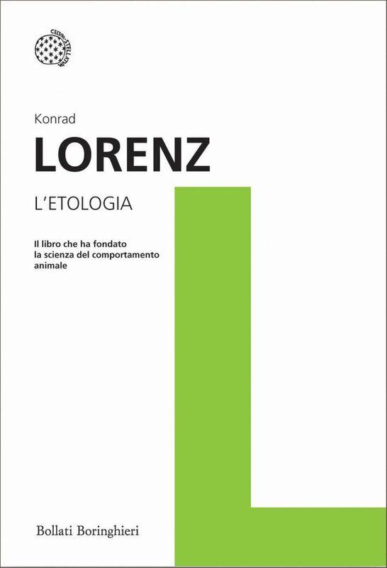 L'etologia Fondamenti e metodi