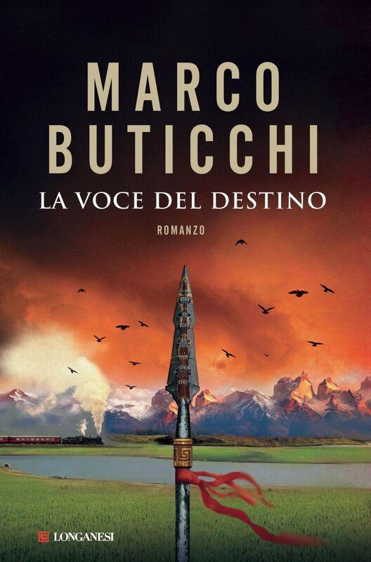 La voce del destino Le avventure di Oswald Breil e Sara Terracini