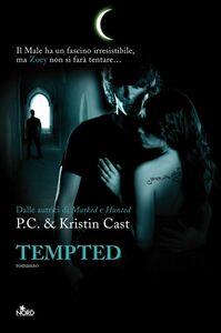 Tempted La Casa della Notte [vol. 6]