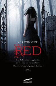Red Trilogia delle gemme 1