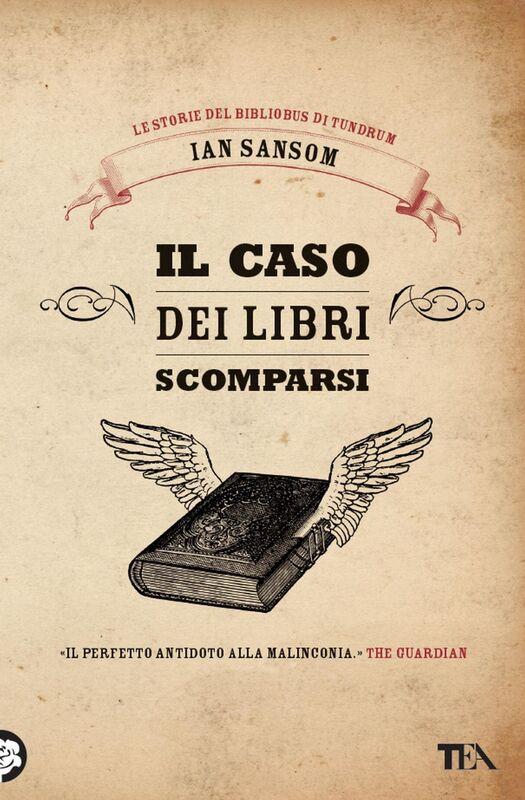 Il caso dei libri scomparsi