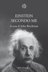 Einstein secondo me