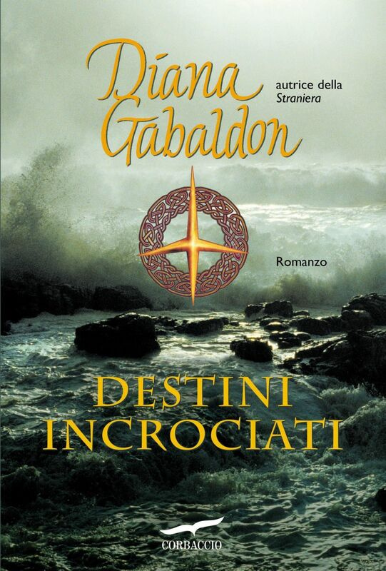 Outlander. Destini incrociati Outlander #12