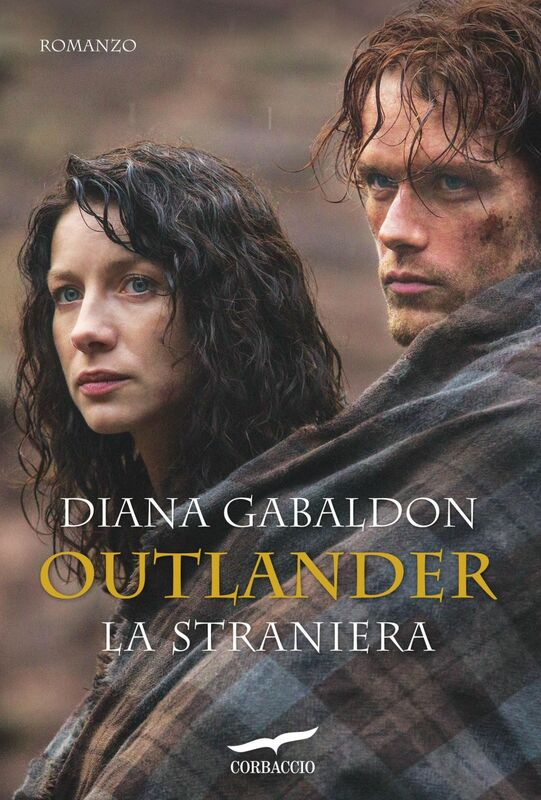 Outlander. La straniera Outlander #1