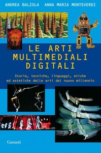 Le arti multimediali digitali