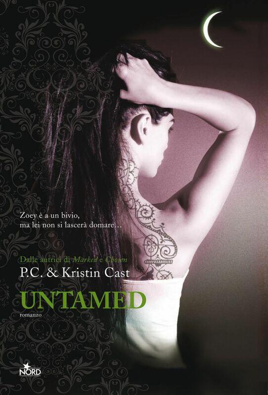 Untamed La Casa della Notte [vol. 4]