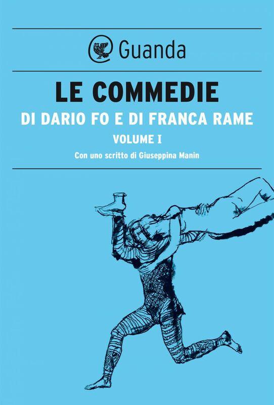 Le Commedie di Dario Fo Vol.1