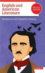 English and American Literature Nineteenth and Twentieth Century