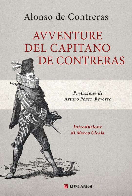 Avventure del capitano de Contreras