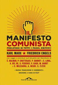 Il manifesto comunista