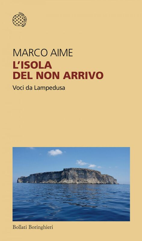 L'isola del non arrivo Voci da Lampedusa