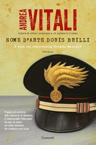 Nome d'arte Doris Brilli I casi del maresciallo Ernesto Maccadò